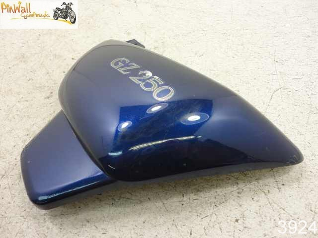 USED 07 SUZUKI GZ250 250  Marauder RIGHT SIDE COVER