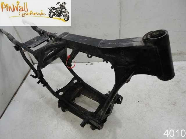 USED  90 Harley Davidson Touring FLH FRAME CHASSIS