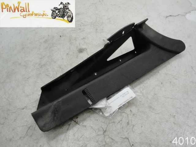 USED  90 Harley Davidson Touring FLH LOWER BELT GUARD