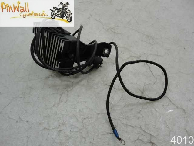 USED  90 Harley Davidson Touring FLH REGULATOR/ RECTIFIER