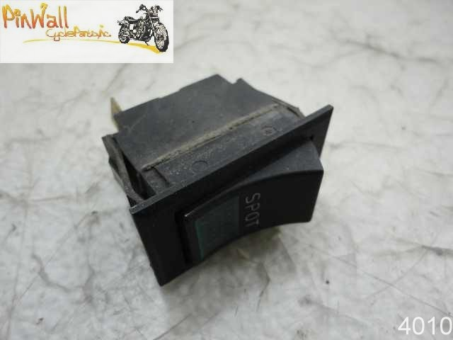 USED  90 Harley Davidson Touring FLH CONSOLE SWITCHES