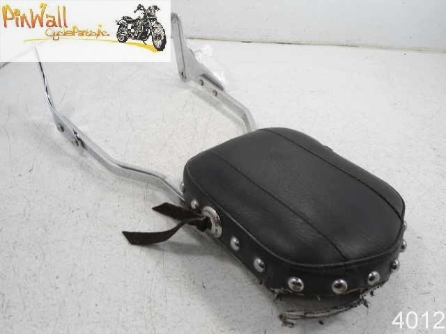 USED 1999 POLARIS Victory V92C BACKREST PASSENGER