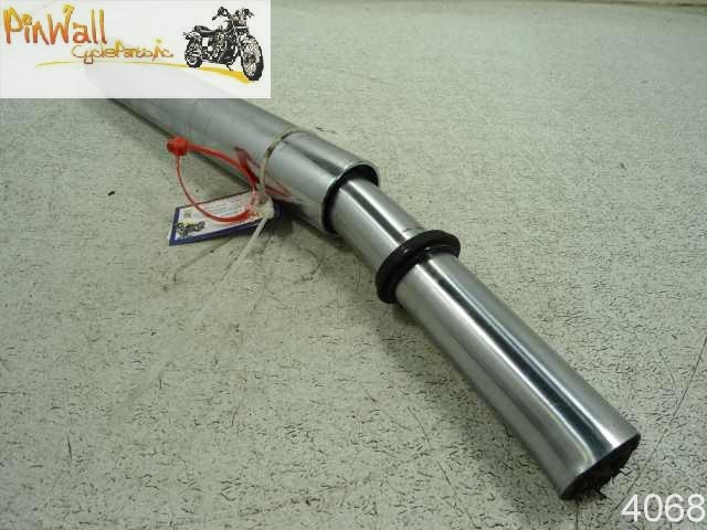 USED 2007 HARLEY DAVIDSON FXST/I Softail FORK TUBE RIGHT