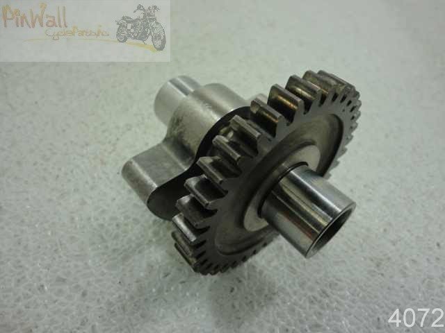 USED 2008 BUELL 1125R / CR CRANK COUNTER BALANCER