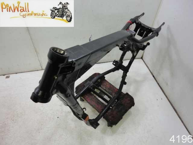 USED 93 HARLEY DAVIDSON FXDWG FXD Dyna FRAME CHASSIS
