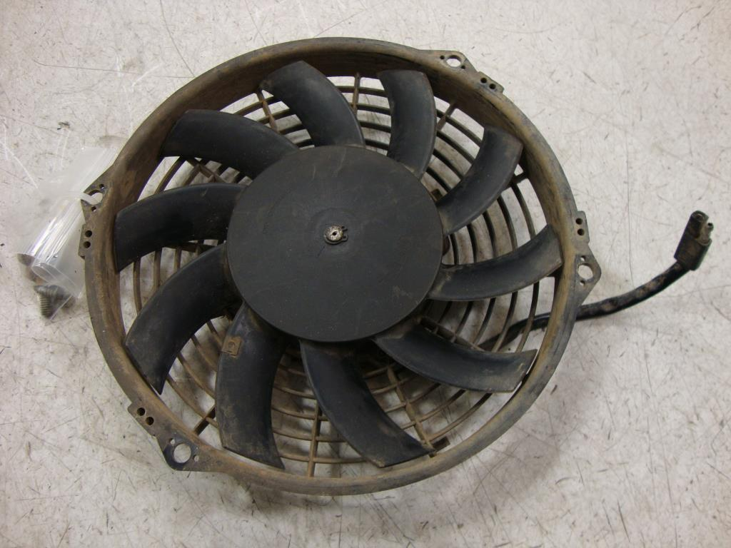 USED  2005 2006 2007 Polaris Sportsman 7000 800 EFI RADIATOR COOLING FAN