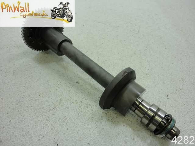 USED 2003 TRIUMPH Speed Triple CRANK COUNTER BALANCER