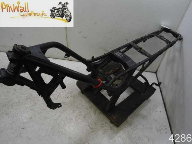 USED 2003 TRIUMPH Tiger FRAME CHASSIS