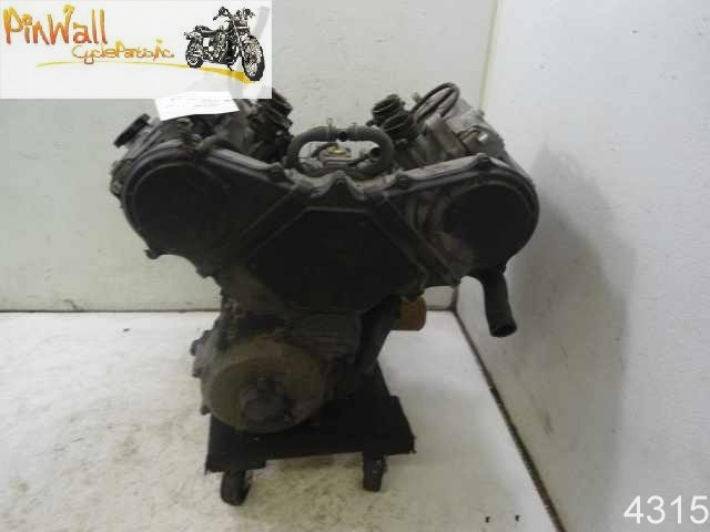 USED 93 Honda ST1100 1100 ENGINE MOTOR
