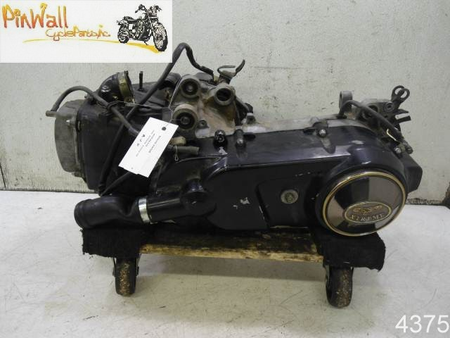 USED 2003 Extreme Daytona 125 ENGINE MOTOR