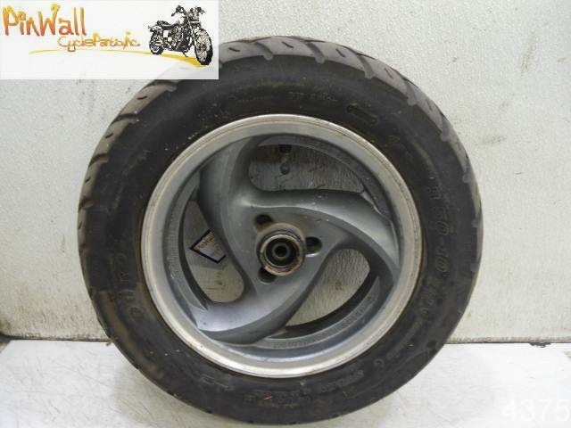 USED 2003 Extreme Daytona 125 WHEEL RIM FRONT