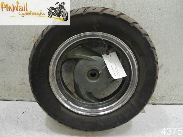 USED 2003 Extreme Daytona 125 WHEEL RIM  REAR