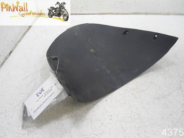 USED 2003 Extreme Daytona 125 FAIRING CONNECTOR BOTTOM