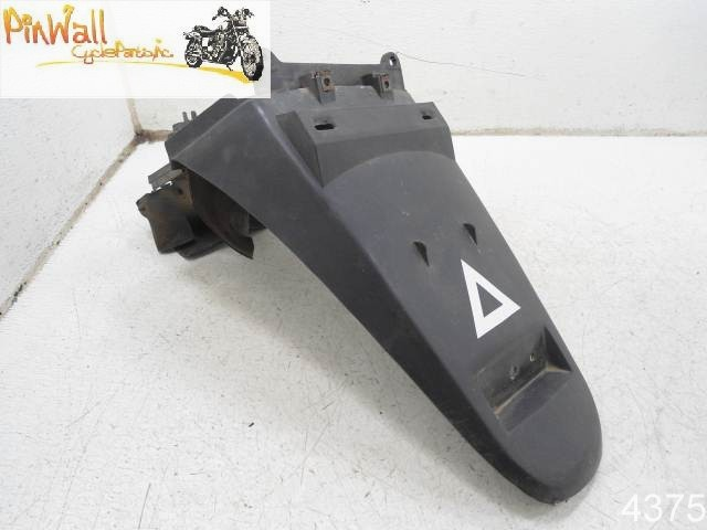 USED 2003 Extreme Daytona 125 FENDER REAR, REAR SECTION