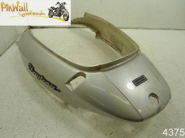 USED 2003 Extreme Daytona 125 FRAME COVER REAR TAIL