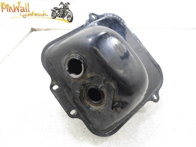 USED 2003 Extreme Daytona 125 FUEL GAS PETRO TANK