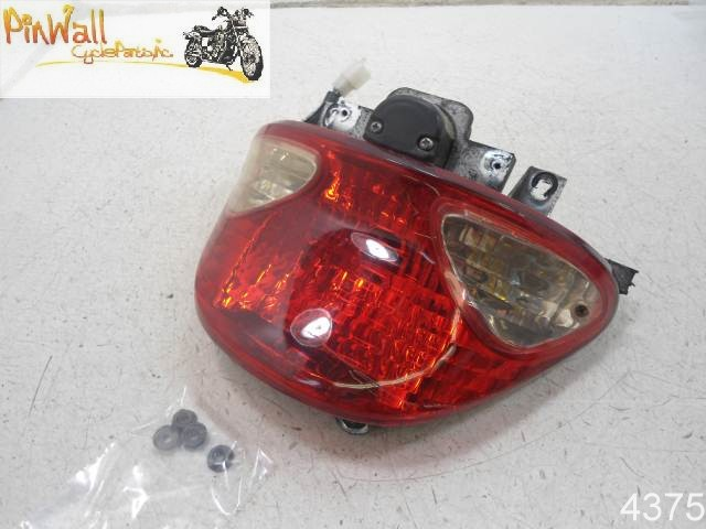 USED 2003 Extreme Daytona 125 TAILLIGHT / BRAKE LIGHT REAR
