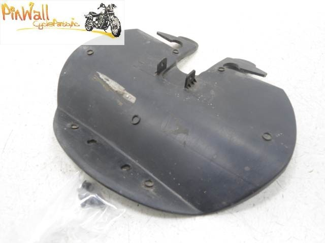 USED 2003 Extreme Daytona 125 AIR BAFFLE