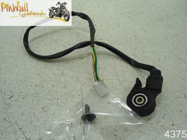 USED 2003 Extreme Daytona 125 KICKSTAND SWITCH