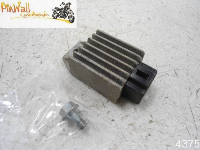 USED 2003 Extreme Daytona 125 REGULATOR/ RECTIFIER