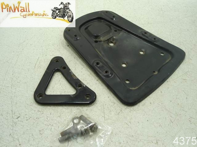 USED 2003 Extreme Daytona 125 TRUNK MOUNTING BRACKET