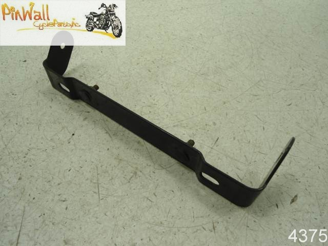 USED 2003 Extreme Daytona 125 LICENSE PLATE HOLDER