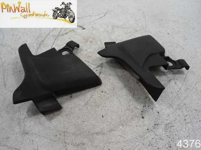 USED 1992 HONDA CB750 Nighthawk NECK COVERS