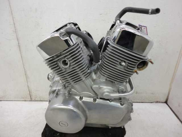 USED 98 KAWASAKI VN1500 VN1500 Vulcan ENGINE MOTOR - VIDEOS INSIDE 11,275 MILES