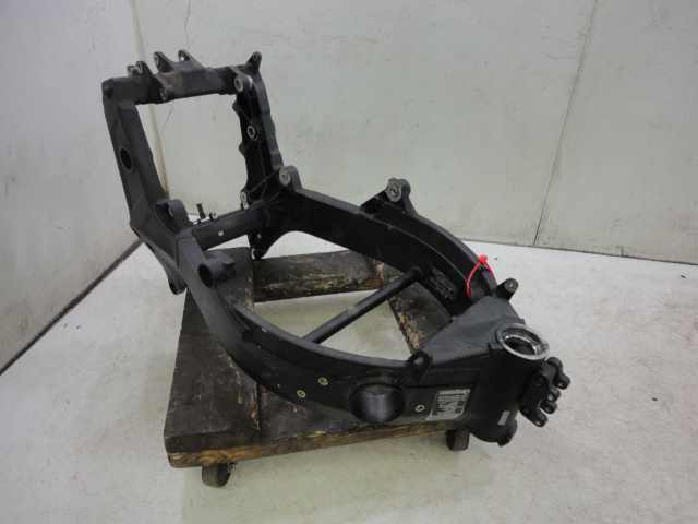 USED 2006 TRIUMPH Speed Four FRAME CHASSIS
