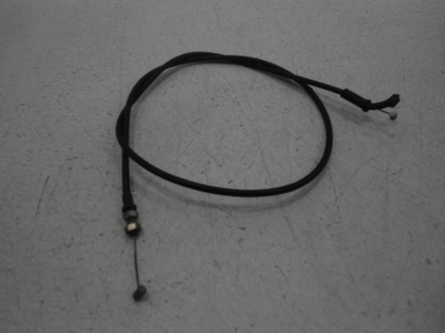 USED  CHOKE CABLE