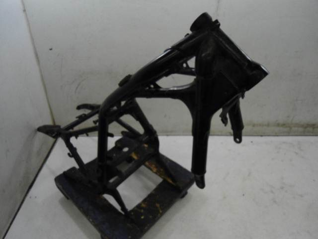 USED 05 TRIUMPH Rocket III FRAME CHASSIS