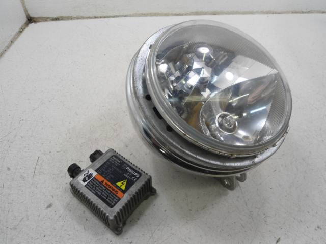 USED  HEADLIGHT