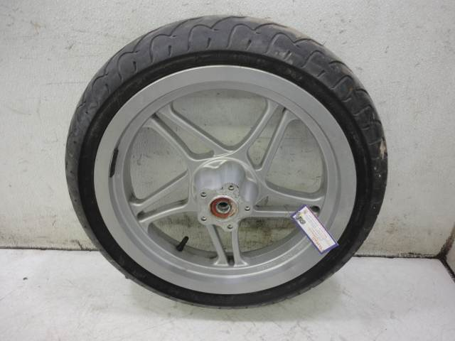 USED 2000 POLARIS Victory V92SC Sportcruiser WHEEL RIM FRONT