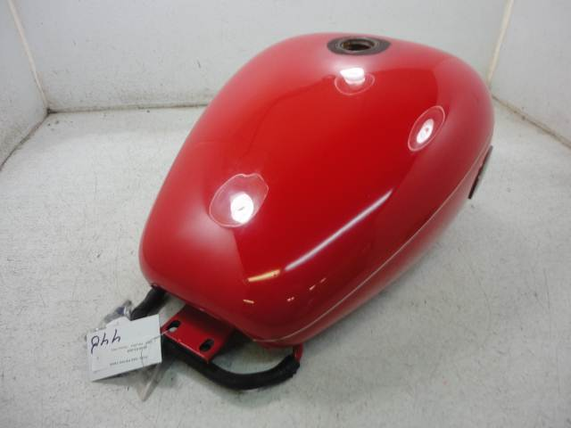 USED 2000 POLARIS Victory V92SC Sportcruiser FUEL GAS PETRO TANK