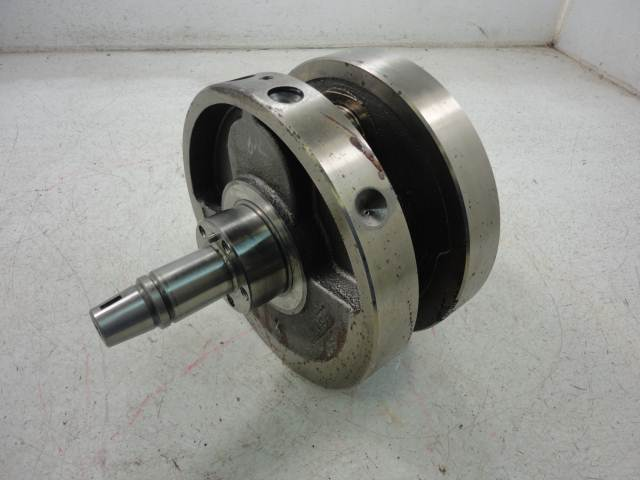 USED 2000 POLARIS Victory V92SC Sportcruiser CRANK SHAFT CRANKSHAFT