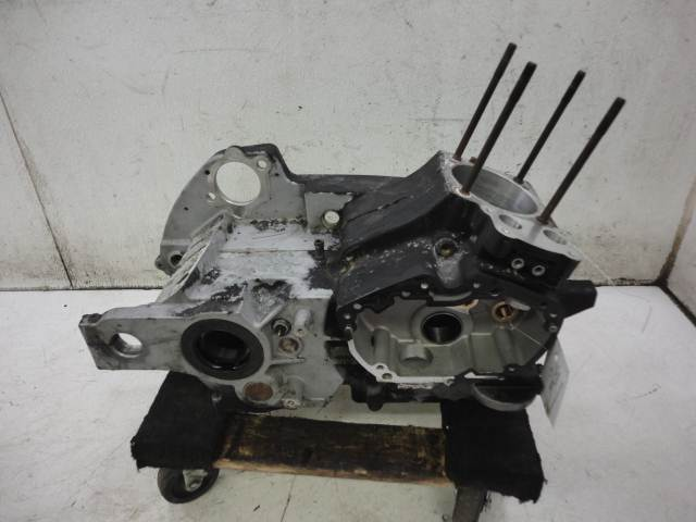 USED 2003 BUELL Blast 500 CRANK CASES CRANKCASE ENGINE