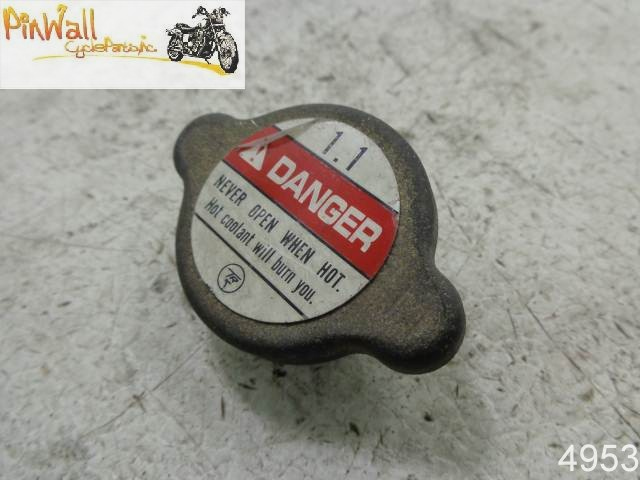 USED  RADIATOR CAP