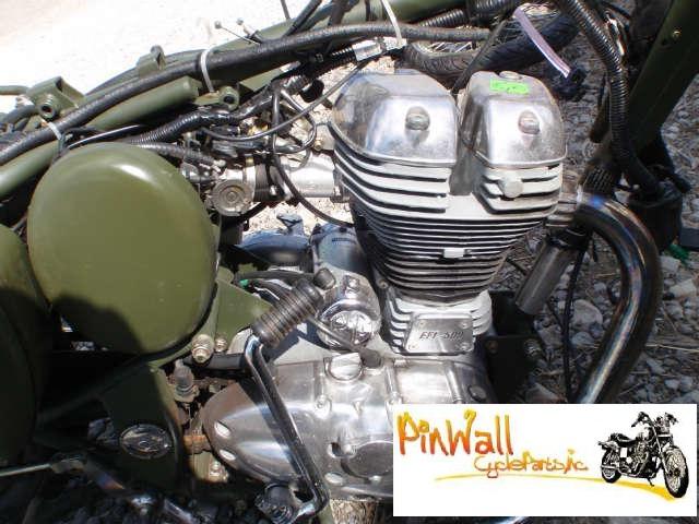 11 royal enfield bullet rear wiring harness ebay