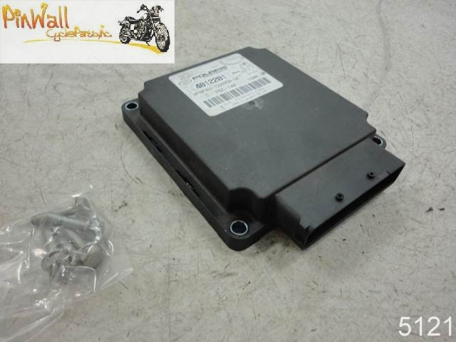 USED 08 POLARIS Victory Vision Street 1700 FUEL INJECTION COMPUTER ECU ECM