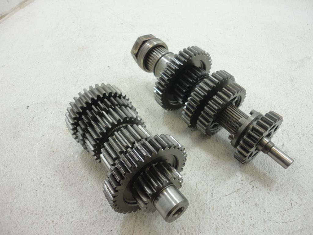 USED 08 POLARIS Victory Vision Street 1700 TRANSMISSION GEARS