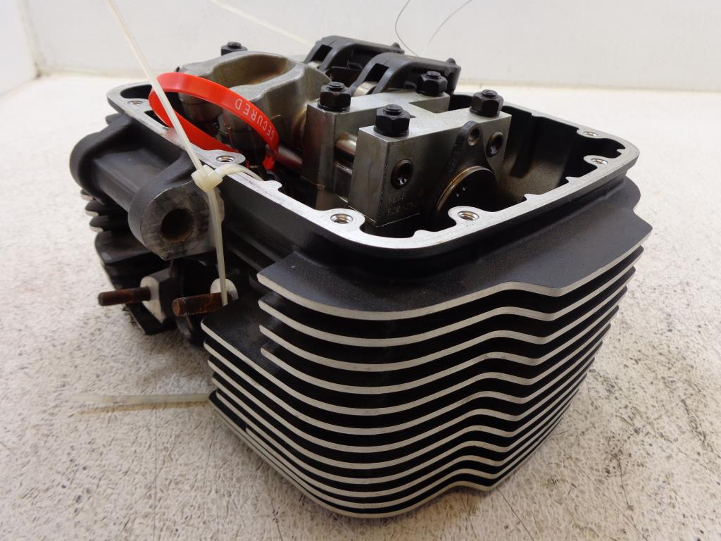 USED 08 POLARIS Victory Vision Street 1700 REAR HEAD CYLINDER VALVE