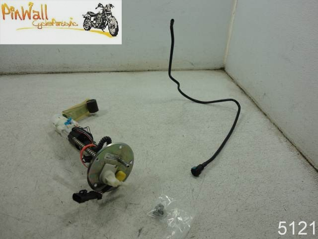 USED 08 POLARIS Victory Vision Street 1700 FUEL GAS PUMP