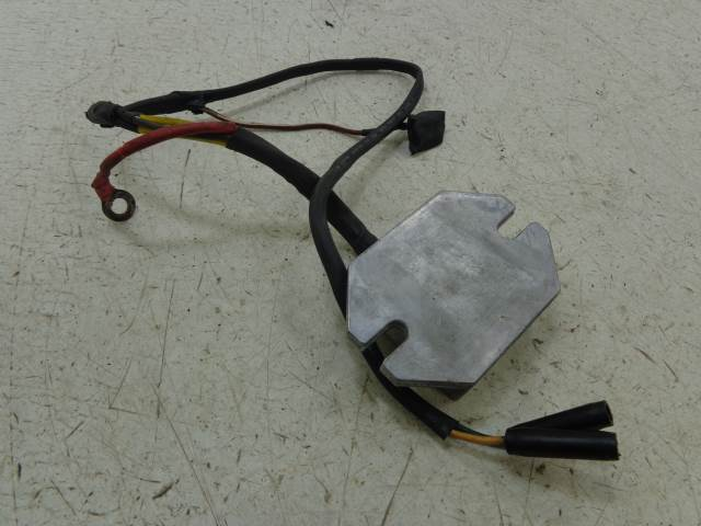 USED 70 BSA Starfire Star Fire IGNITER CDI IGNITOR IGNITION MODULE