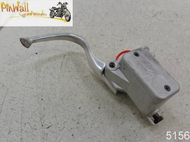 USED 2007 POLARIS Victory Hammer BRAKE MASTER CYLINDER FRONT
