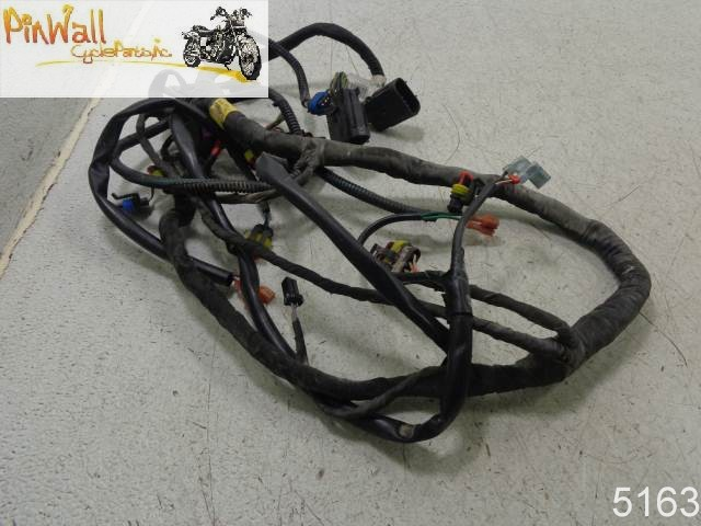 USED 2011 CAN-AM Spyder WIRING HARNESS REAR