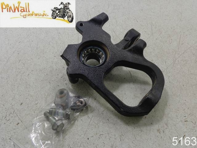 USED 2011 CAN-AM Spyder STEERING KNUCKLE LEFT