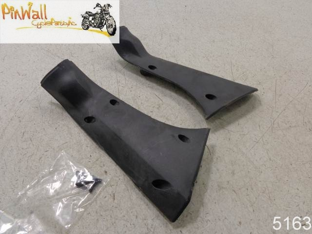 USED 2011 CAN-AM Spyder RISER COVERS