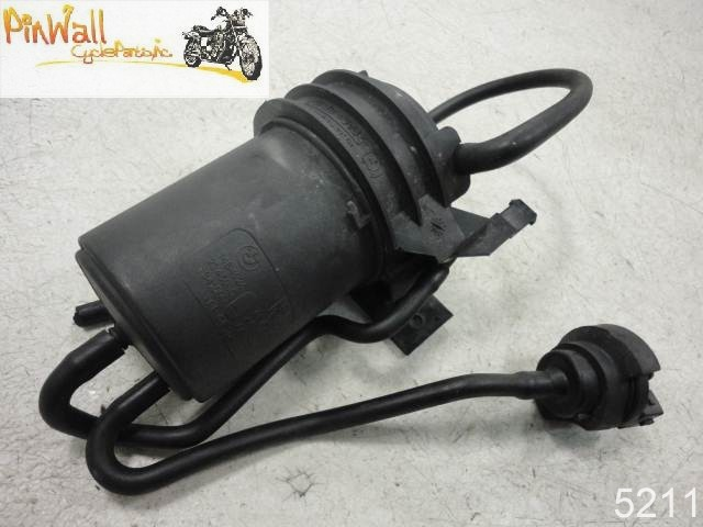 00 BMW R1200C R1200 1200 CHARCOAL CANISTER