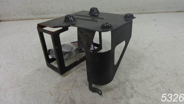 00 bmw r1200c r1200 1200 battery box tray. Black Bedroom Furniture Sets. Home Design Ideas