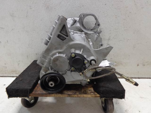 USED  07 Moto Guzzi Norge 1200TRANSMISSION TRANNY **DYNO TESTED VIDEOS**